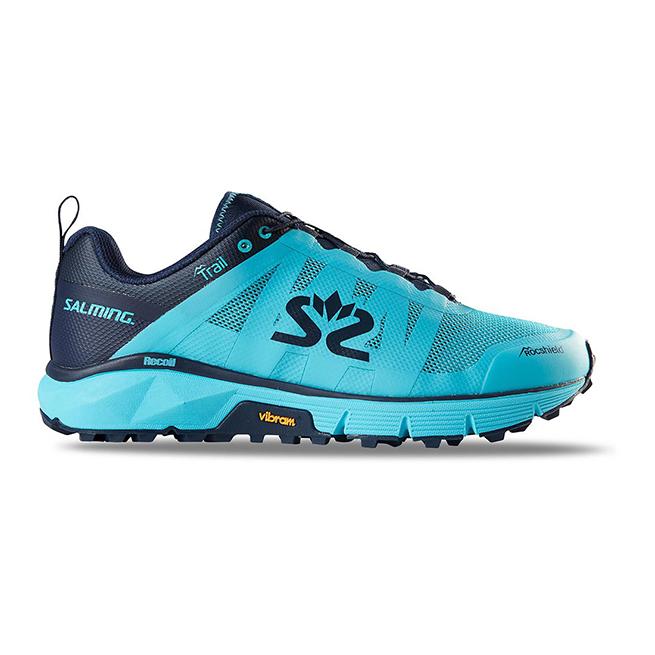 Salming Trekkingschuh Trail 6 Women Light Blue