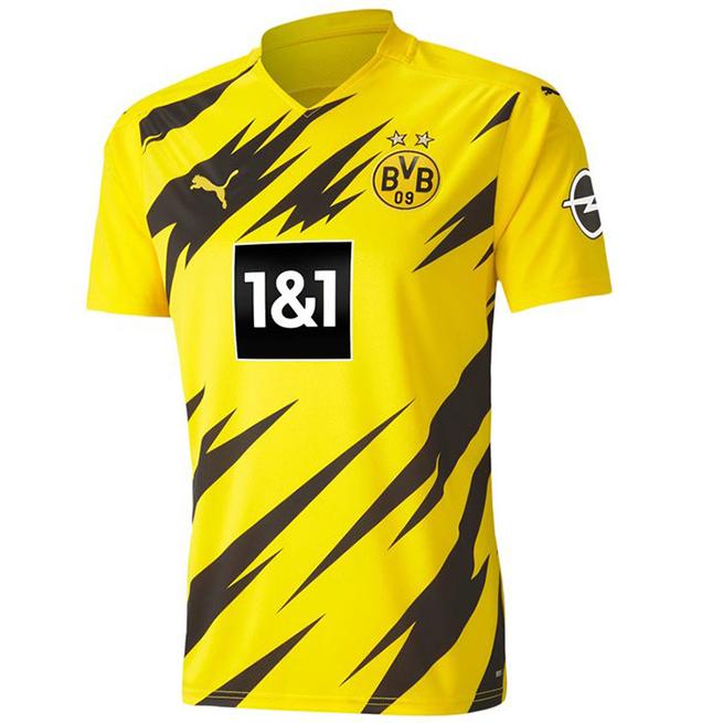 BVB Borussia Dortmund Heimtrikot Kinder 20/21
