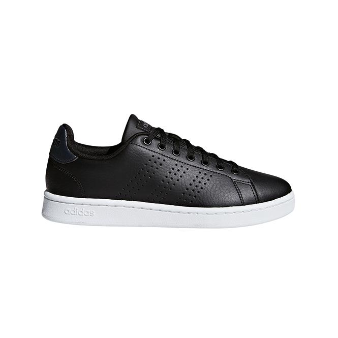 Adidas Advantage Damenschuh schwarz