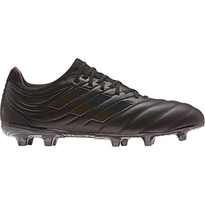 Adidas Copa 19.3 FG Schwarz