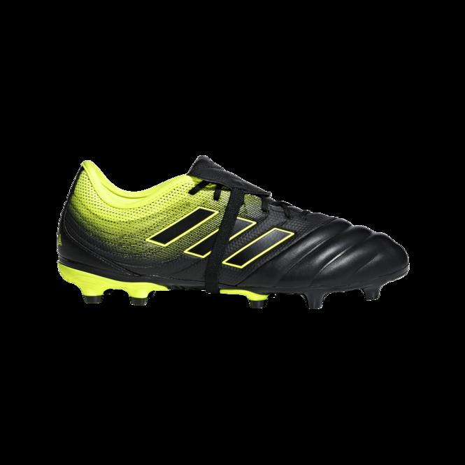 Adidas Copa Gloro 19.2 FG Schwarz Gelb