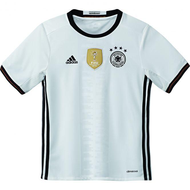 DFB EM Trikot 2016 Kinder Heimtrikot