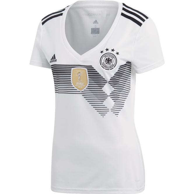DFB Heimtrikot WM 2018 Damen