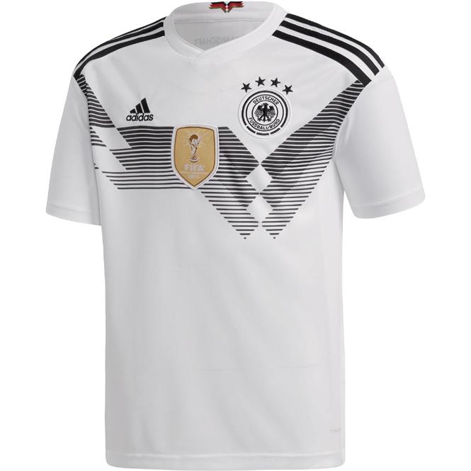 DFB Heimtrikot WM 2018 Kinder