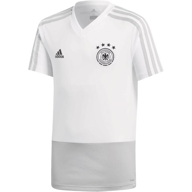 DFB Kinder Trainings Jersey WM 2018
