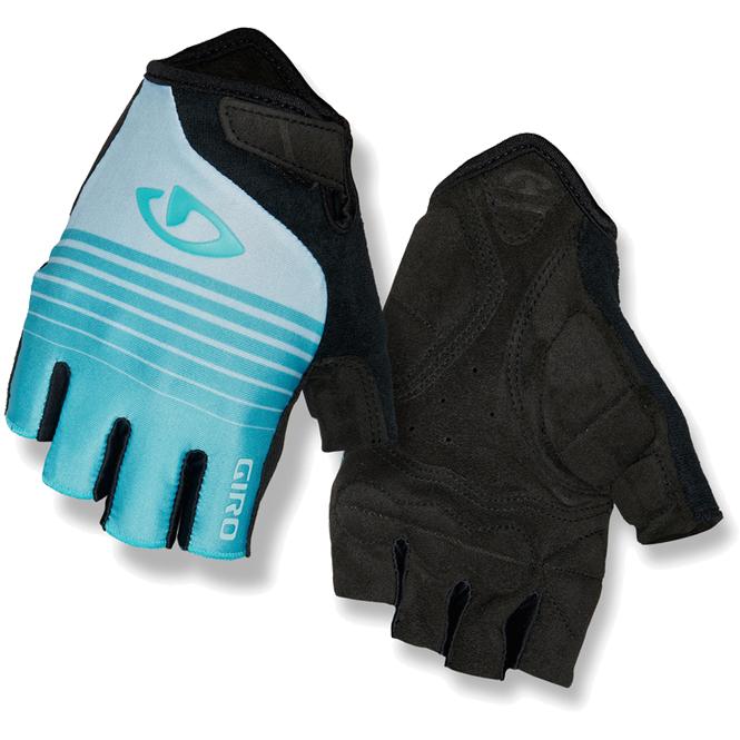 Giro Jag'ette Fahrrad Handschuhe Mint