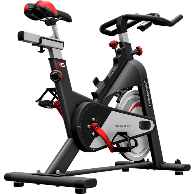 Life Fitness IC2 Indoorbike