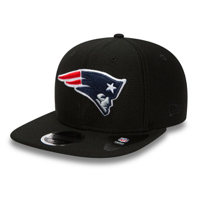 New Era 9Fifty New England Patriots Cap