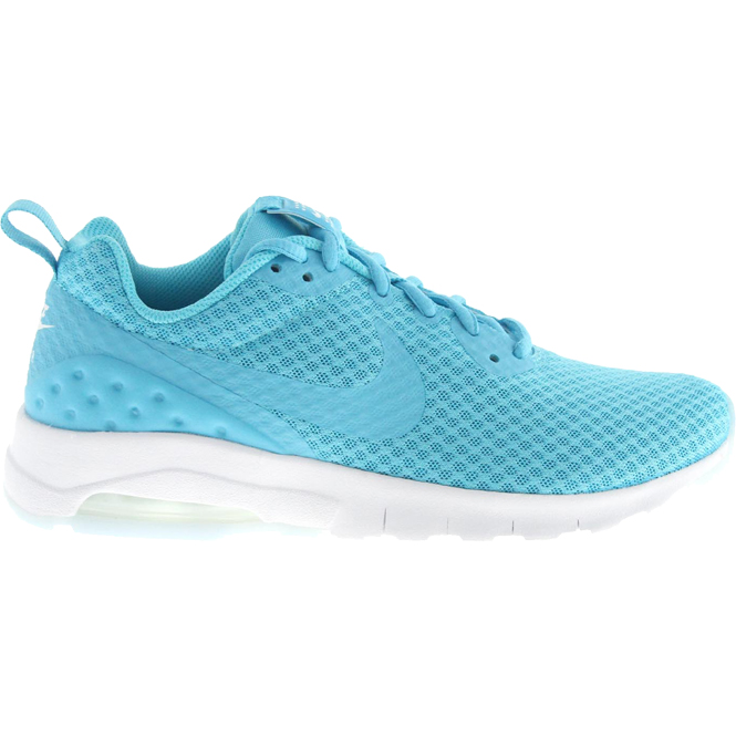 Nike Air Max Motion LW Blau Weiss | Trends Sport