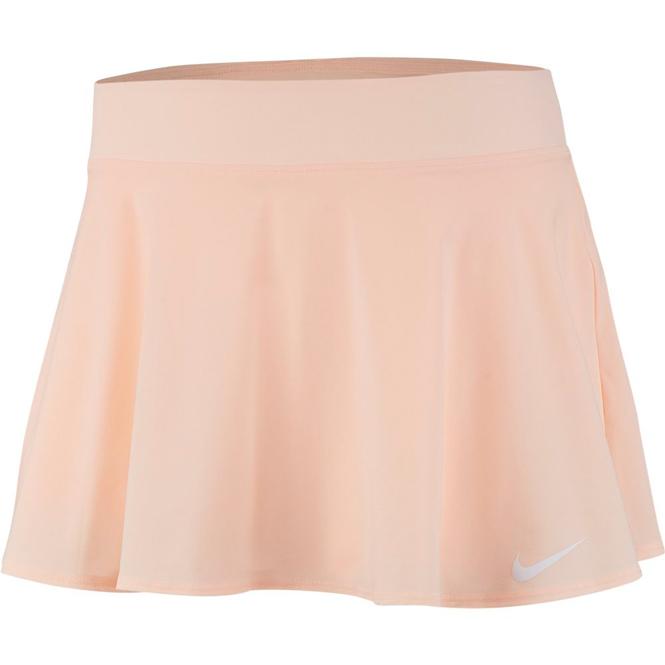 new style f7fb1 e093b Nike Court Pure Tennis Damen Rock Apricot | Trends-Sport