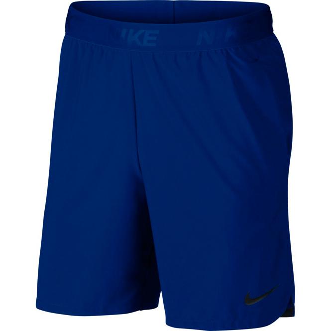 Nike Flex Vent Max 2 Shorts Blau