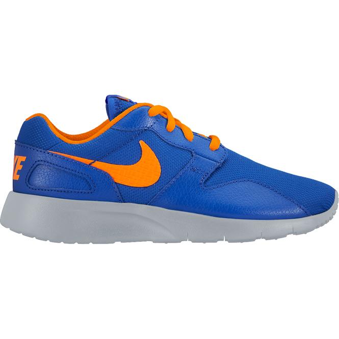 Nike Kaishi GS Sneaker Blau-Orange