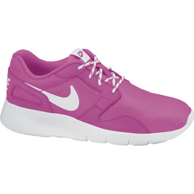 Nike Kaishi GS Sneaker Pink-Weiss