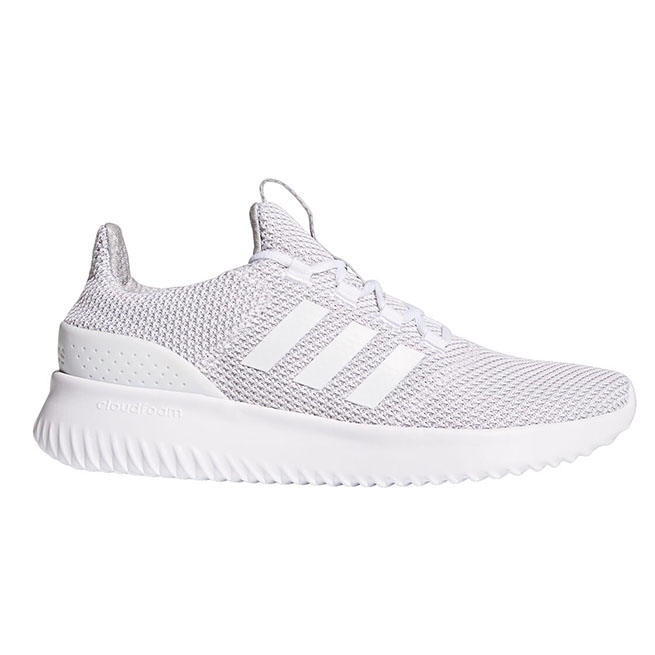 Adidas Cloudfoam Ultimate White