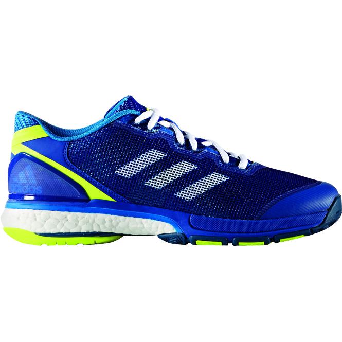 buy popular 1fba0 bef7f Adidas Stabil Boost II Blau