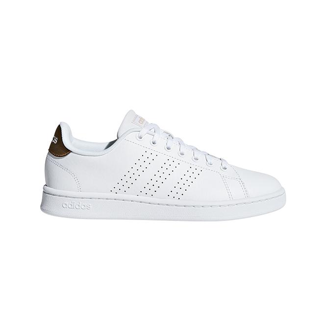 Adidas Advantage Damenschuh weiß