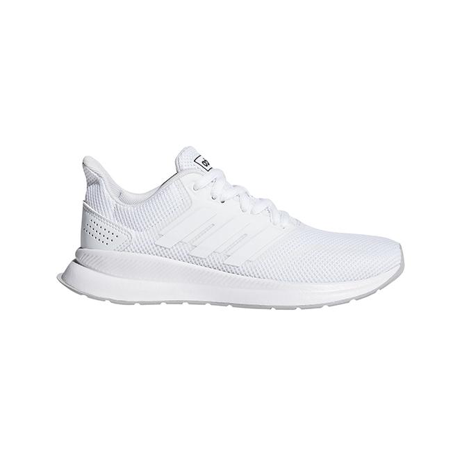 Adidas Runfalcon Kinderschuh weiß