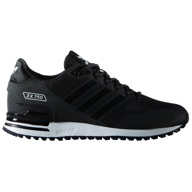 adidas zx 750 wv sneaker schwarz trends sport. Black Bedroom Furniture Sets. Home Design Ideas