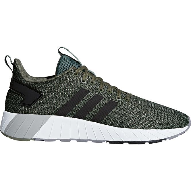 Adidas QUESTAR BYD Sneaker Grün