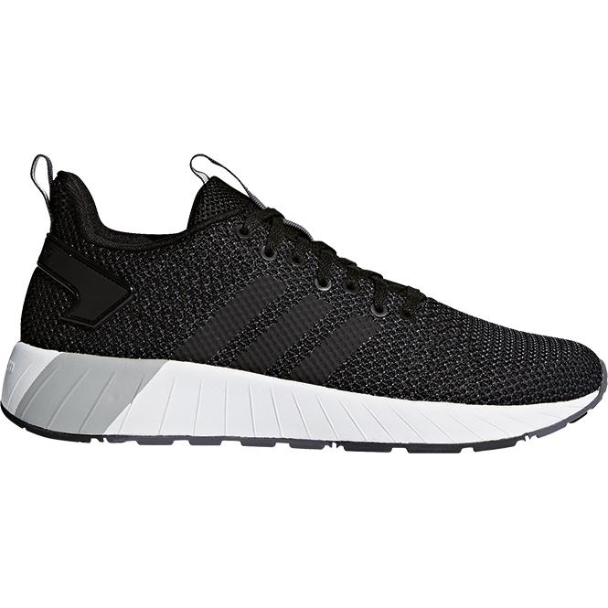Adidas QUESTAR BYD Sneaker Schwarz