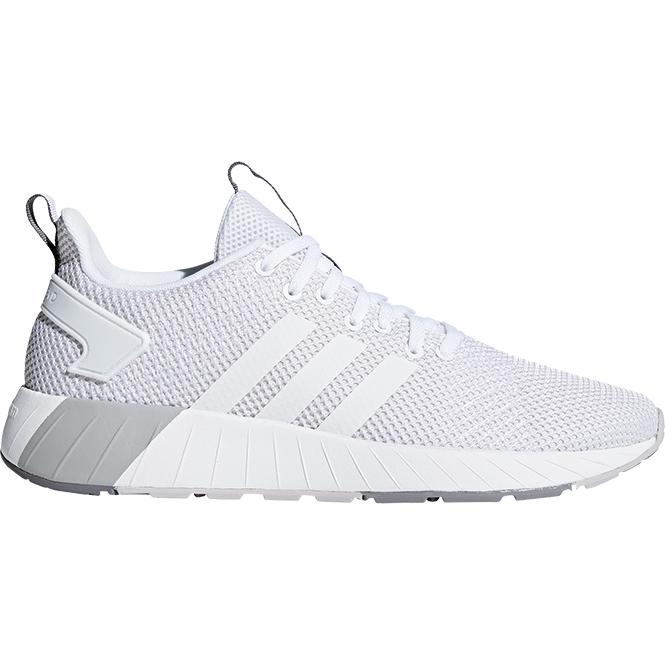 Adidas QUESTAR BYD Sneaker Weiss