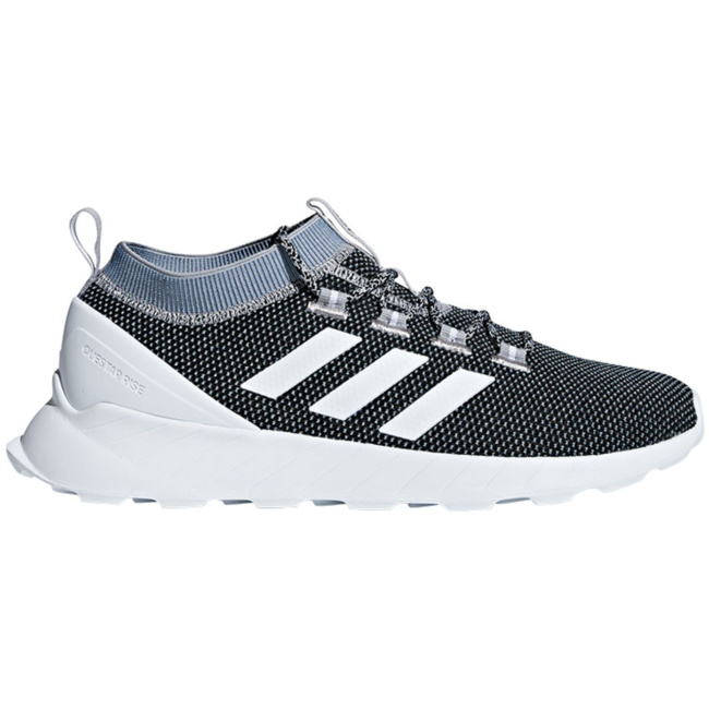 Adidas Questar Rise Grey White