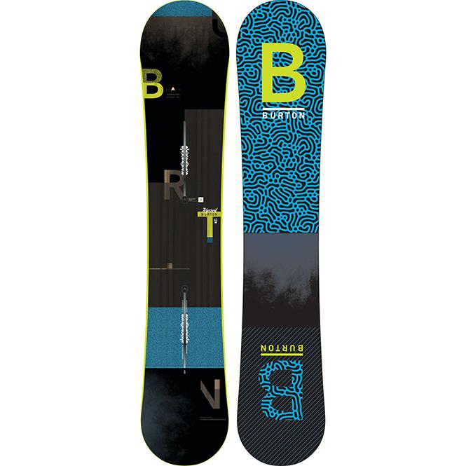 Burton Ripcord Snowboard für Herren 2019