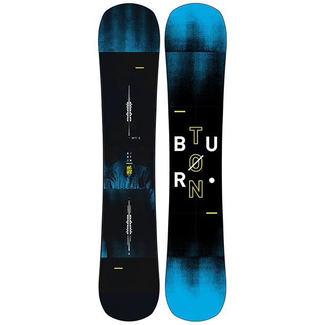 Burton Instigator Snowboard Herren 2019