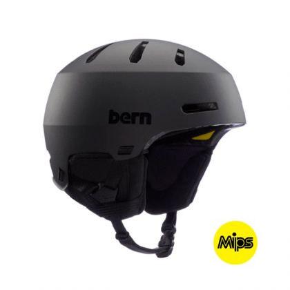 Bern Snow/Bike/Skate Macon 2.0 Black