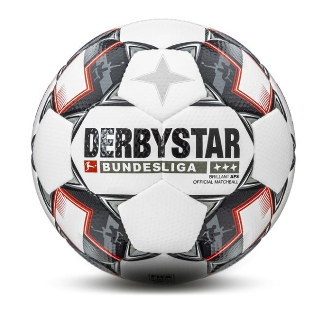 Derbystar Bundesliga BRILLANT APS OMB 18/19