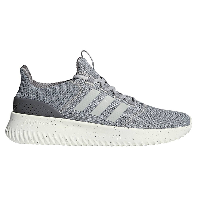 Adidas Cloudfoam Ultimate Grey