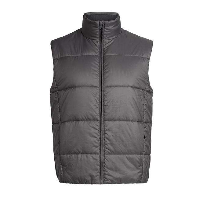 Icebreaker Collingwood Vest M anthrazit
