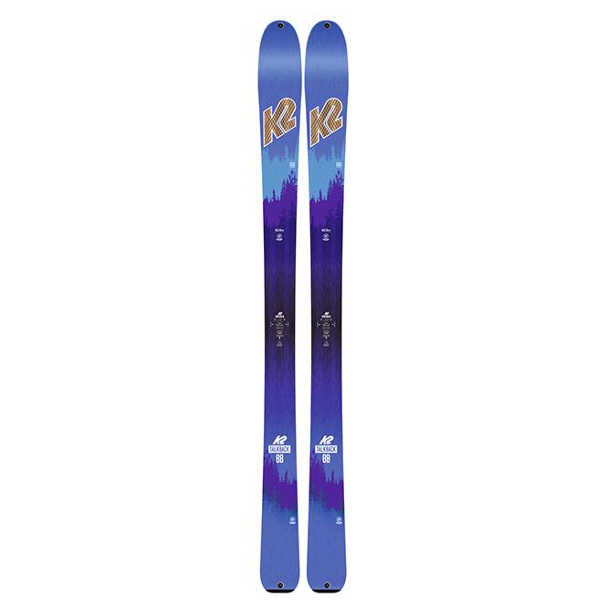 K2 Talkback 88 ECOre Damen Ski 2017/2018