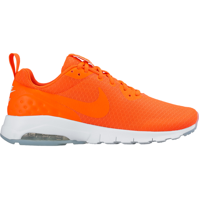 new styles d69e4 1b7cb nike air max motion orange