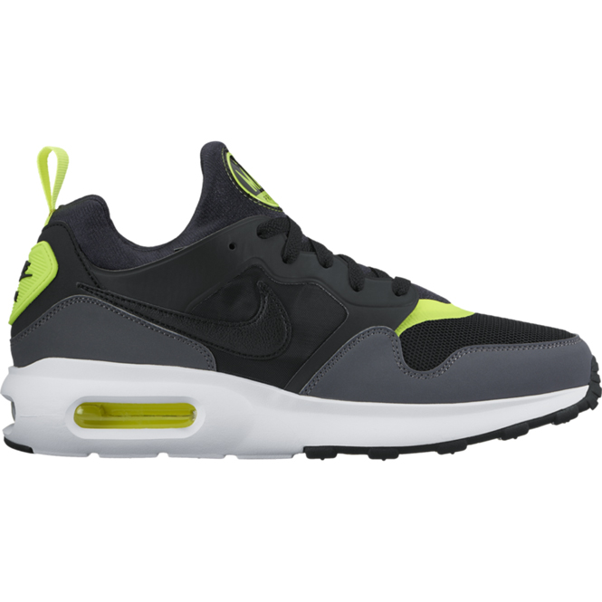 nike air max prime schwarz gr n herren trends sport. Black Bedroom Furniture Sets. Home Design Ideas