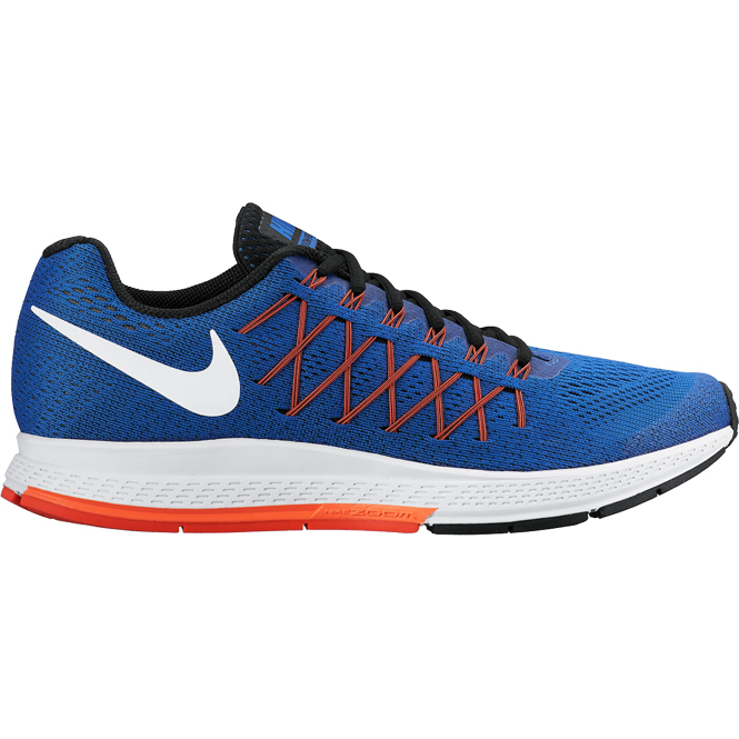 nike air zoom pegasus 32 herren blau trends sport. Black Bedroom Furniture Sets. Home Design Ideas