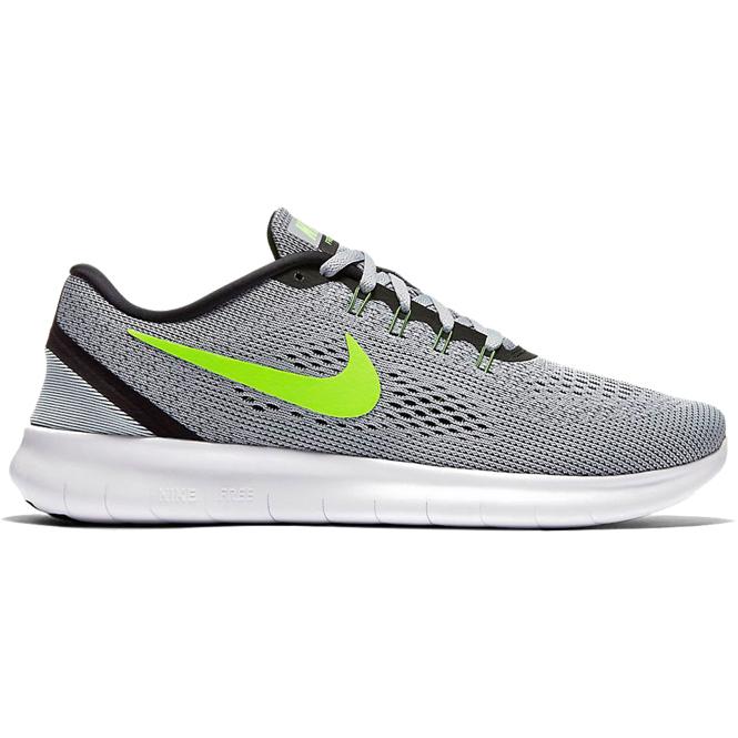 Nike Free RN Grau Herren Laufschuh | Trends Sport
