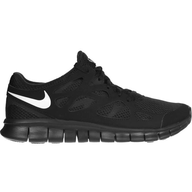 Nike Run Libre 2 Hommes Noirs Nsw