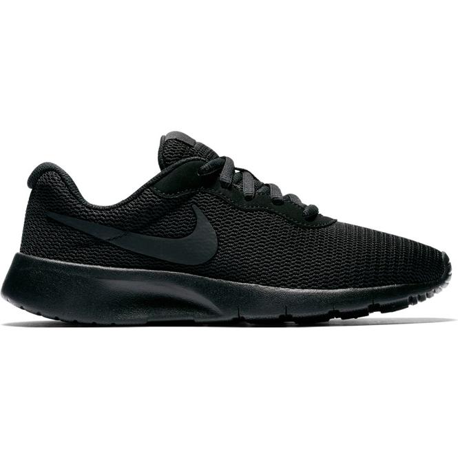 Nike Tanjun GS Schwarz