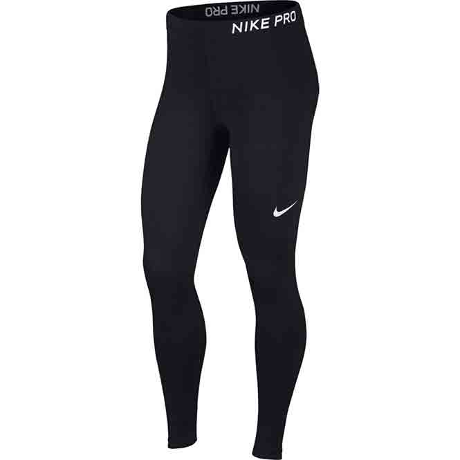 nike pro tight damen schwarz trends sport. Black Bedroom Furniture Sets. Home Design Ideas