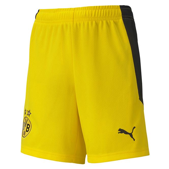 Puma BVB Dortmund Shorts Kinder 2020/2021