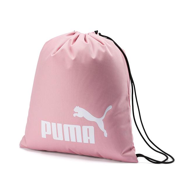 Puma Phase Gymsack Rose