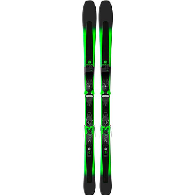 Salomon XDR 78 ST Ski + Mercury 11 17/18