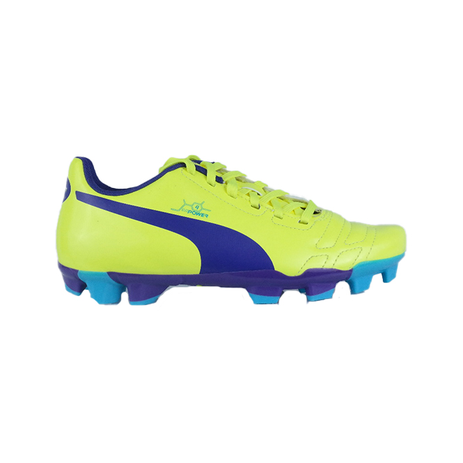 Puma evoPower 4 FG Jr