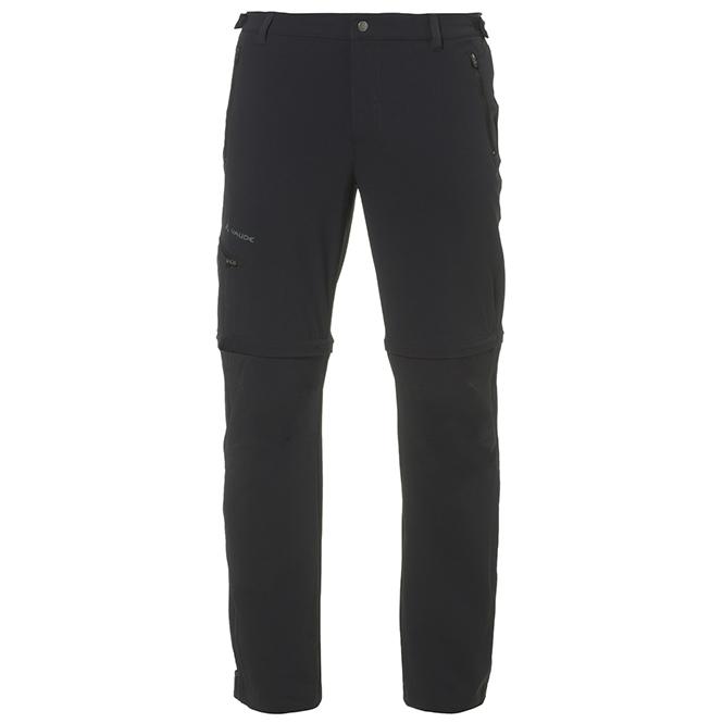 Vaude Farley Stretch T-Zip Herren Trekkinghose
