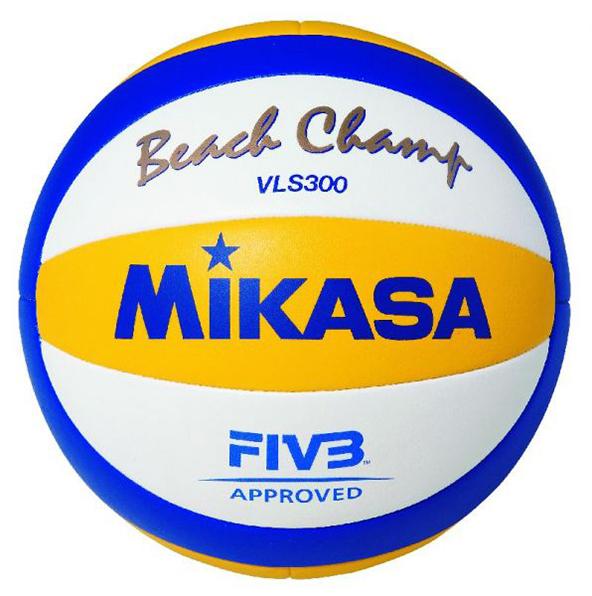 Mikasa VLS 300 Volleyball Beach Champ