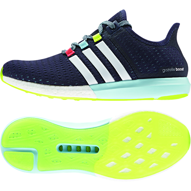 Adidas Gazelle Boost Damen