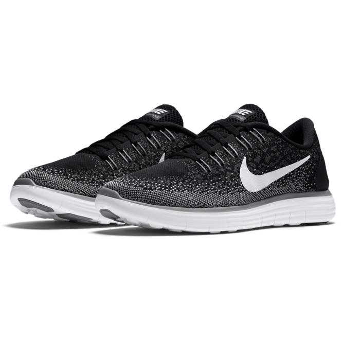 Nike Free Schwarz Damen