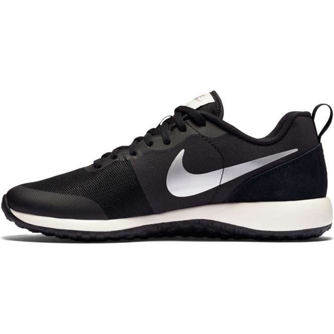 Nike Elite Shinsen Schwarz-Grau Wmns