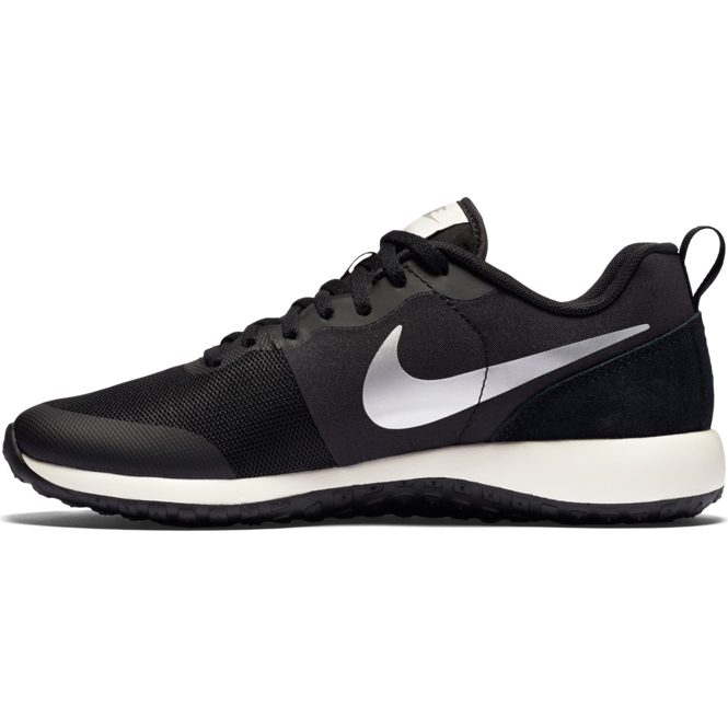 super popular 179a8 13f54 Nike Elite Shinsen Schwarz-Grau Wmns